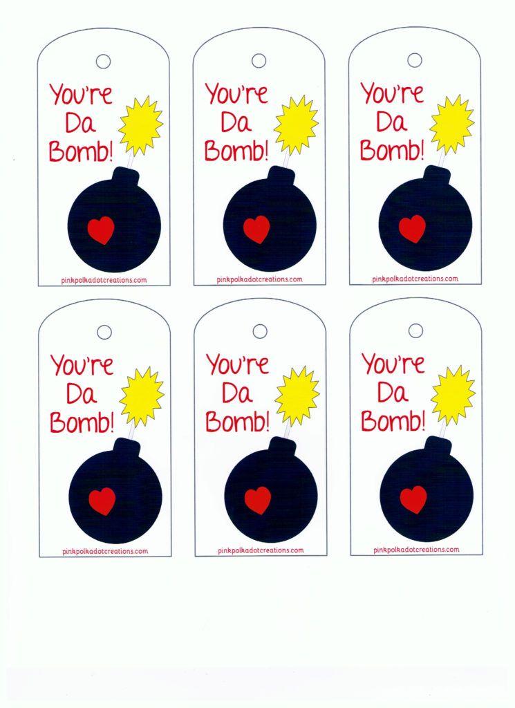 Toilet Bombs