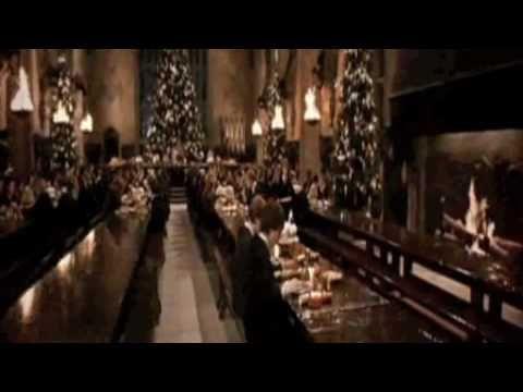 Carol Of The Bells Carol Of The Bells Harry Potter Carole