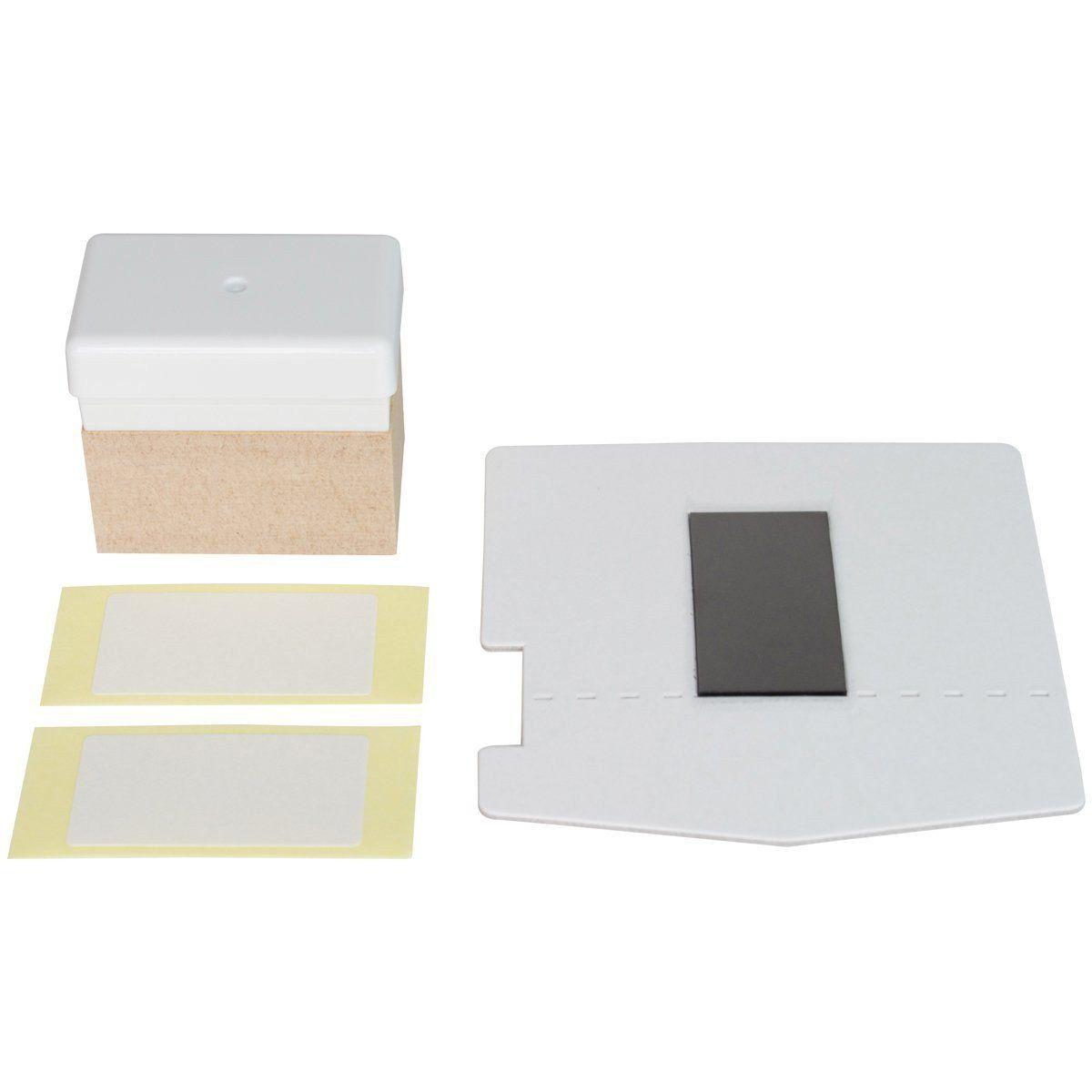 Silhouette Mint Stamp Kit 30 mm x 60 mm