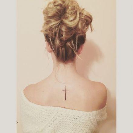 Tattoo Christian Cross Beautiful 46+ Ideas For 2019