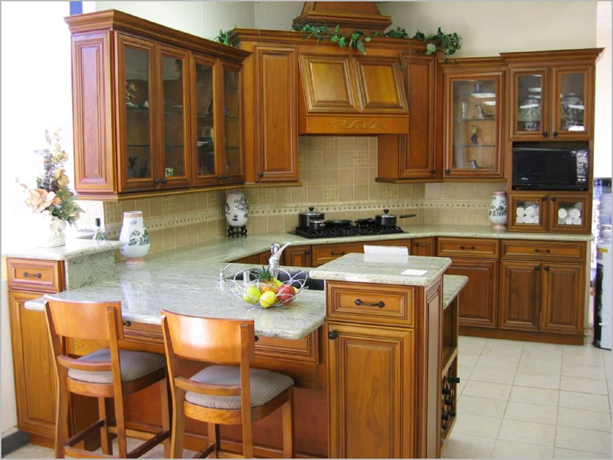 Home Depot Kitchen Design Tool Homesfeed Contemporary Kitchen