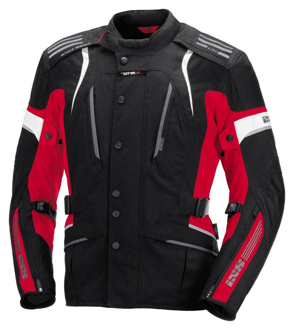 Motorcycle gloves ixs - Nemesis Women S Motorcycle Jacket All Season Wear Ixs Motorcycle Fashion