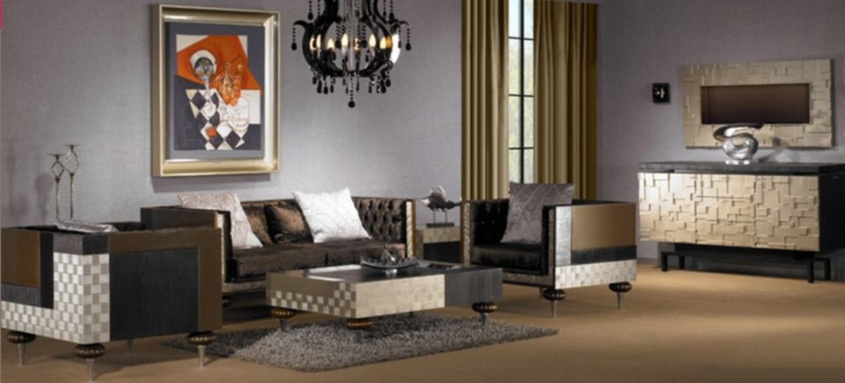 Find out more than 1,000 Living Rooms from the best furniture stores in Egypt.