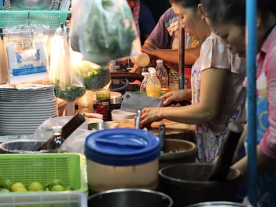 Thailand Street Food, Chiang Mai Tours in 2020 | Chiang ...