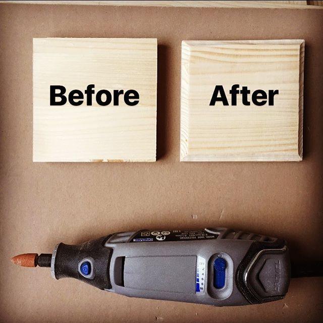 first experiment with dremel edging woodworking pinterest dremel schnitzen und holz. Black Bedroom Furniture Sets. Home Design Ideas