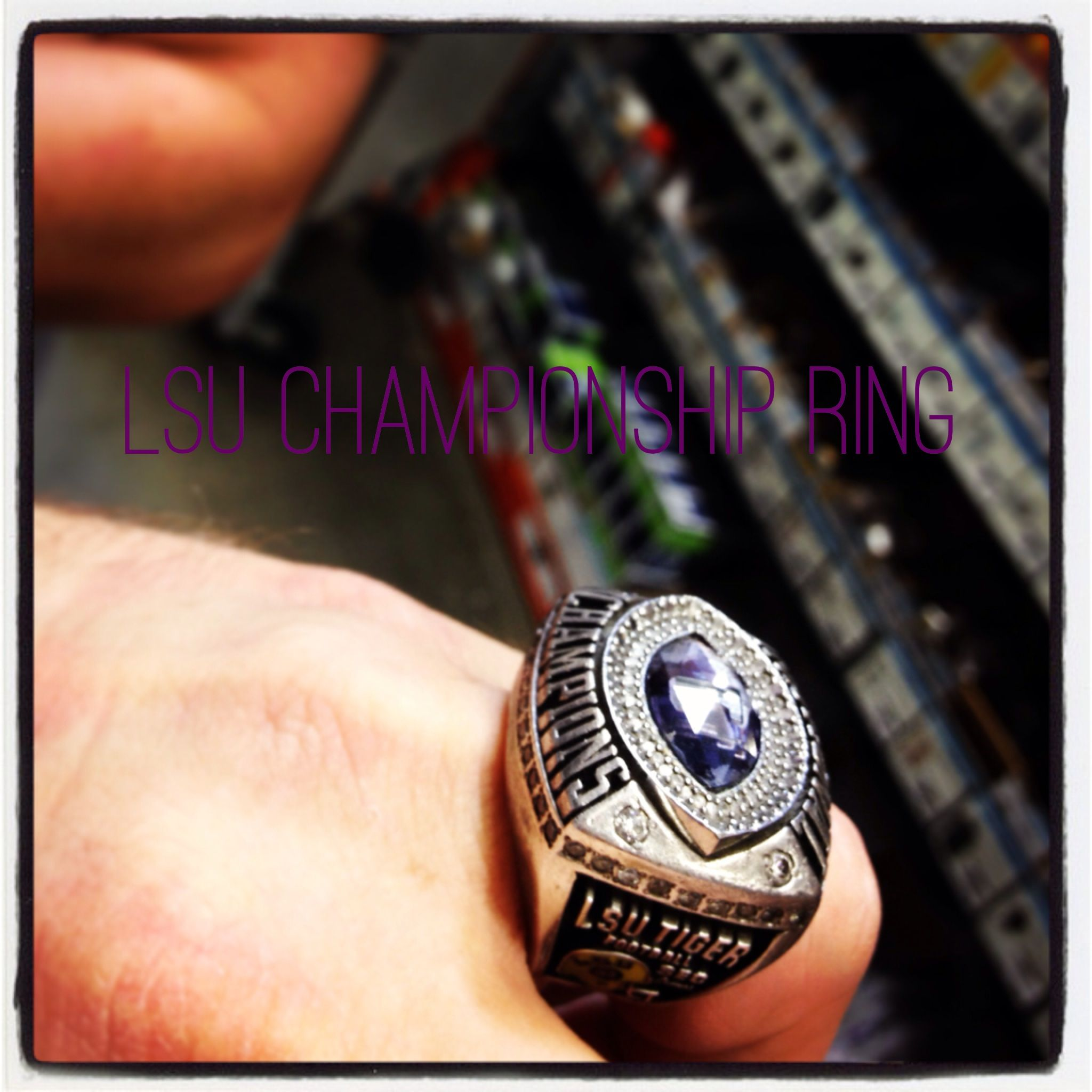 sports ceremony bowl celebrate al super saints with rings again com register title press champion cel ring