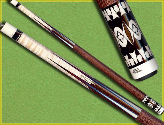 Custom cue CU06 Billiards pool, Pool sticks, Pool cues