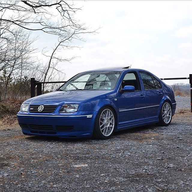 Miss this stage of my car. I regret trading wheels and cutting my swaybar. Come next year it'll be raised back up on 18s. #notfun #staystatic #morepractical #gli