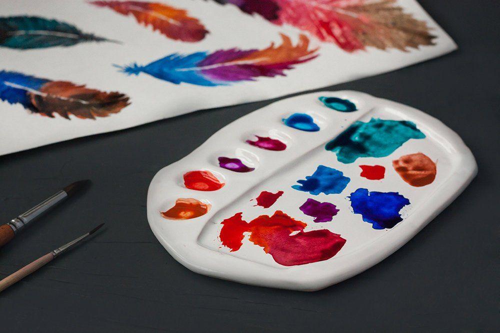 Pin By Kate Voronina On Handmade Ceramic Tableware By Kate Voronina Ceramics Projects Handmade Ceramics Artist Gifts