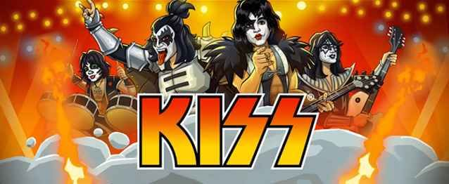 KISS Rock City è tempo di suonare su iPhone e Android
