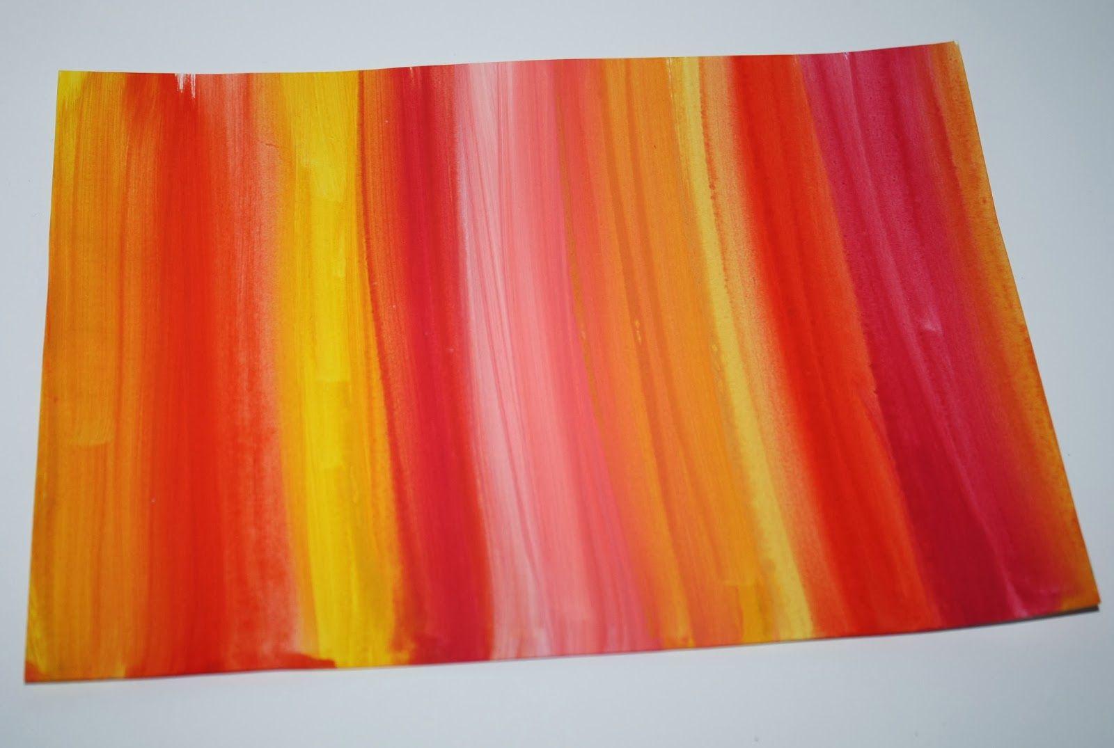 klassenkunst schneemannbild mit warmen kalten farben farbkreis itten kunstunterricht. Black Bedroom Furniture Sets. Home Design Ideas