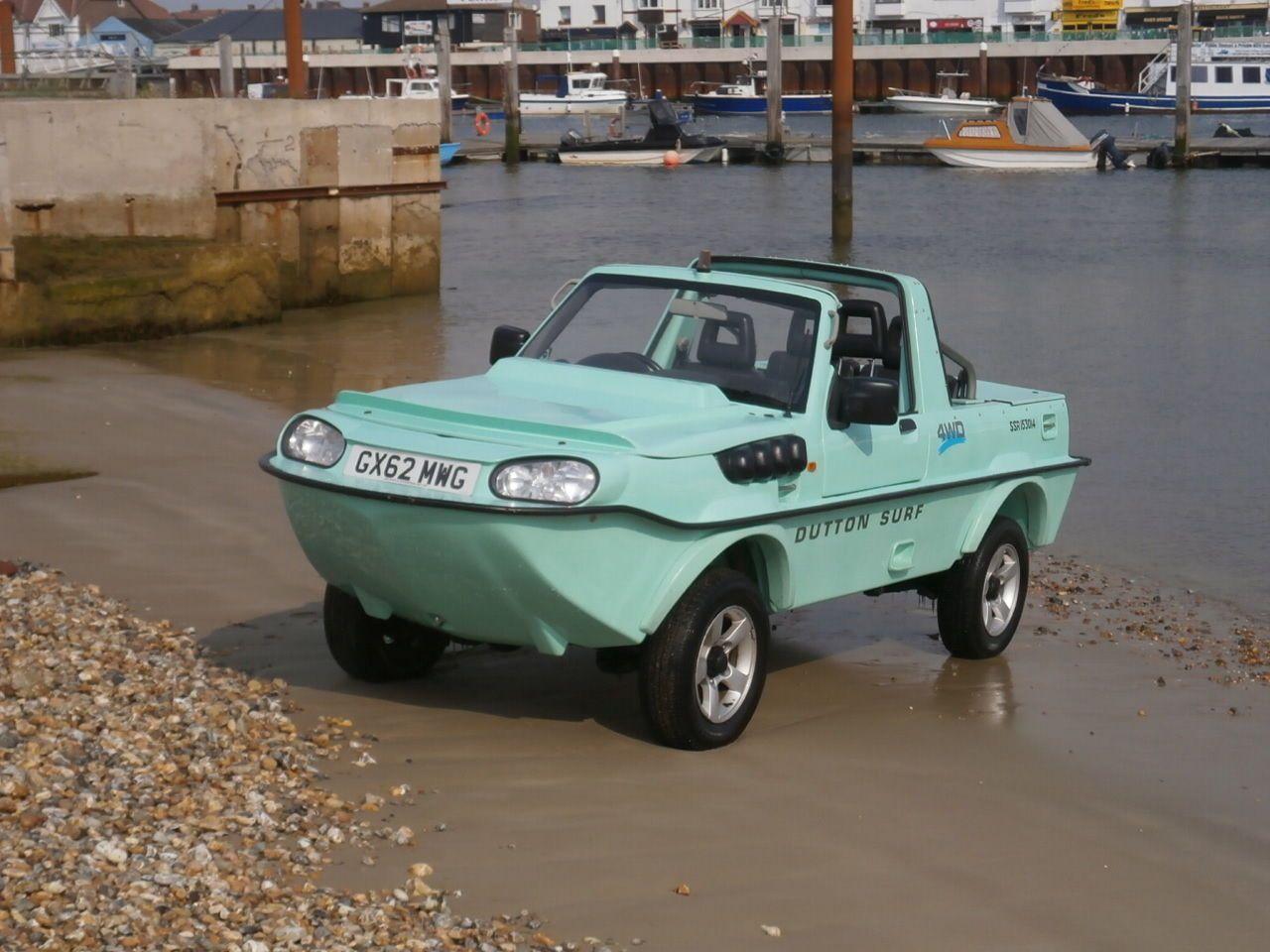 Amphibious car | Cars, eBay and Vehicle