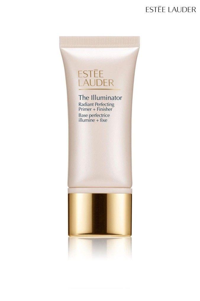 Estee Lauder The Illuminator Radiant Perfecting Primer And Finisher Skin Brightening Cream Products Skin Brightening Diy Skin Brightening
