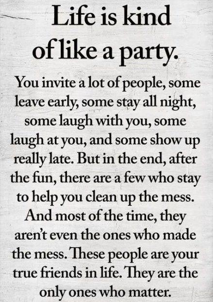 Party Friends Quotes Wisdom 57+ Ideas