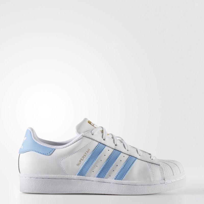 cfe50beb7a02 New adidas Originals Superstar Shoes BY3723 Women s White Sneakers -  Official adidas eBay Store - Free Returns  white  sneakers  womens  shoes   originals ...