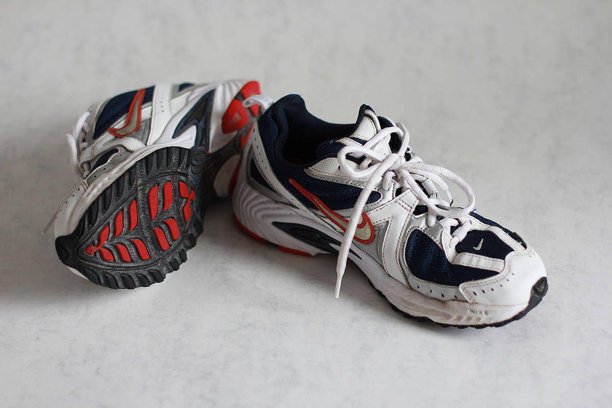 NIKE 90s Sneakers Oldschool 1990