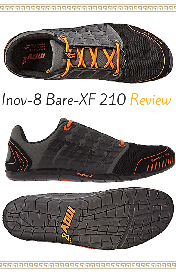 For Natural Most One Of 8 210 Review Inov Xf The Running Bare VpqSUzM