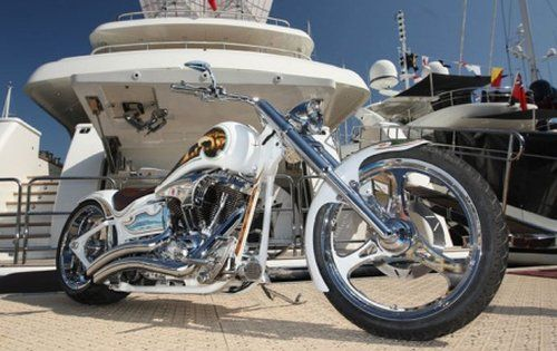 Top 10 Most Expensive Bikes In The World Most Expensive