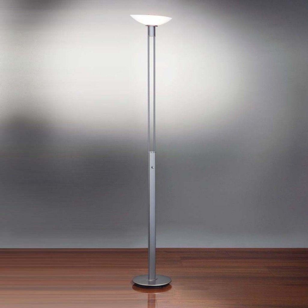 Halogen Stehlampe Deckenfluter Ist Stehlampe Deckenfluter