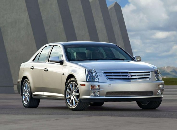 Awesome Cars luxury 2017: 2005 Used Cadillac CTS Luxury Cars For ...