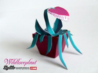 Valentine Paper Crafts from Other Places