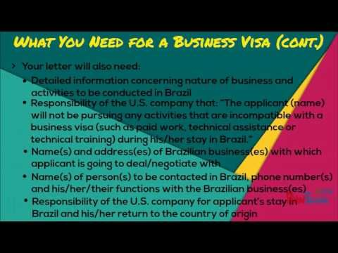 How to get a brazil visa fast and easy international travel how to get a brazil visa fast and easy ccuart Choice Image