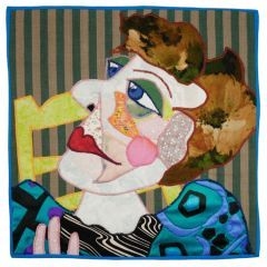 Bodil Gardner Patchwork Pictures and Art Quilts