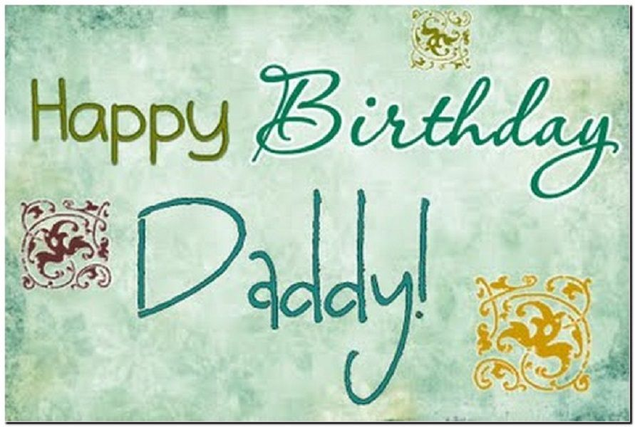 Birthday Wishes For Father From Daughter With Images Quotes 17