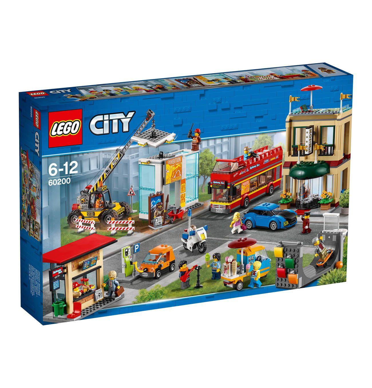 Hauptstadt 60200 Lego Pinterest Lego