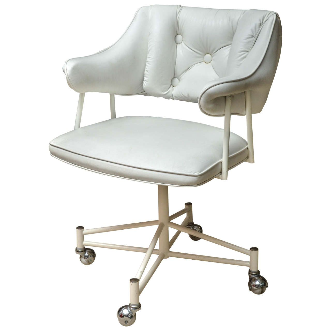 mid century modern office chairs. Shop For One-of-a-kind, Vintage, Mid-century Modern And Antique Office Chairs Desk From The Best Dealers Stores In USA. Mid Century