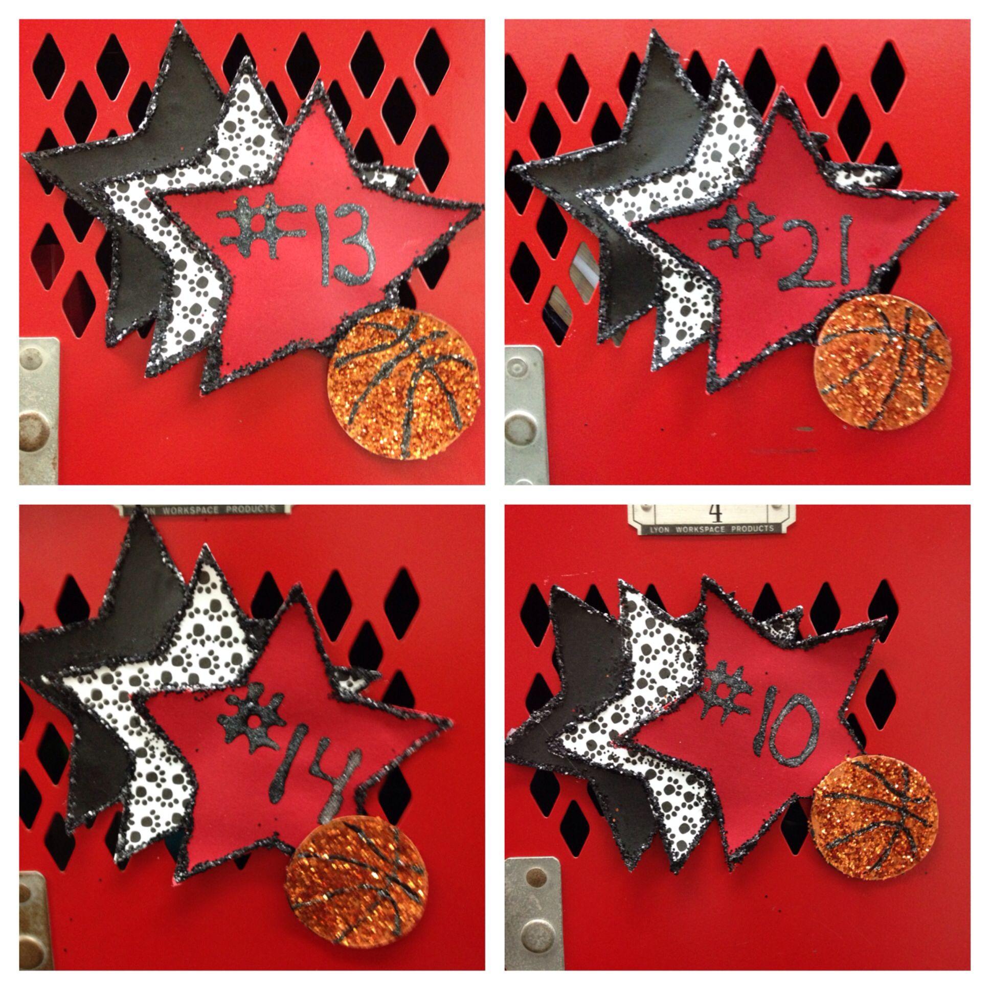 Pin By Cindy Holley On High School Spirit Cheer Locker Decorations Locker Decorations Sports Locker Decorations