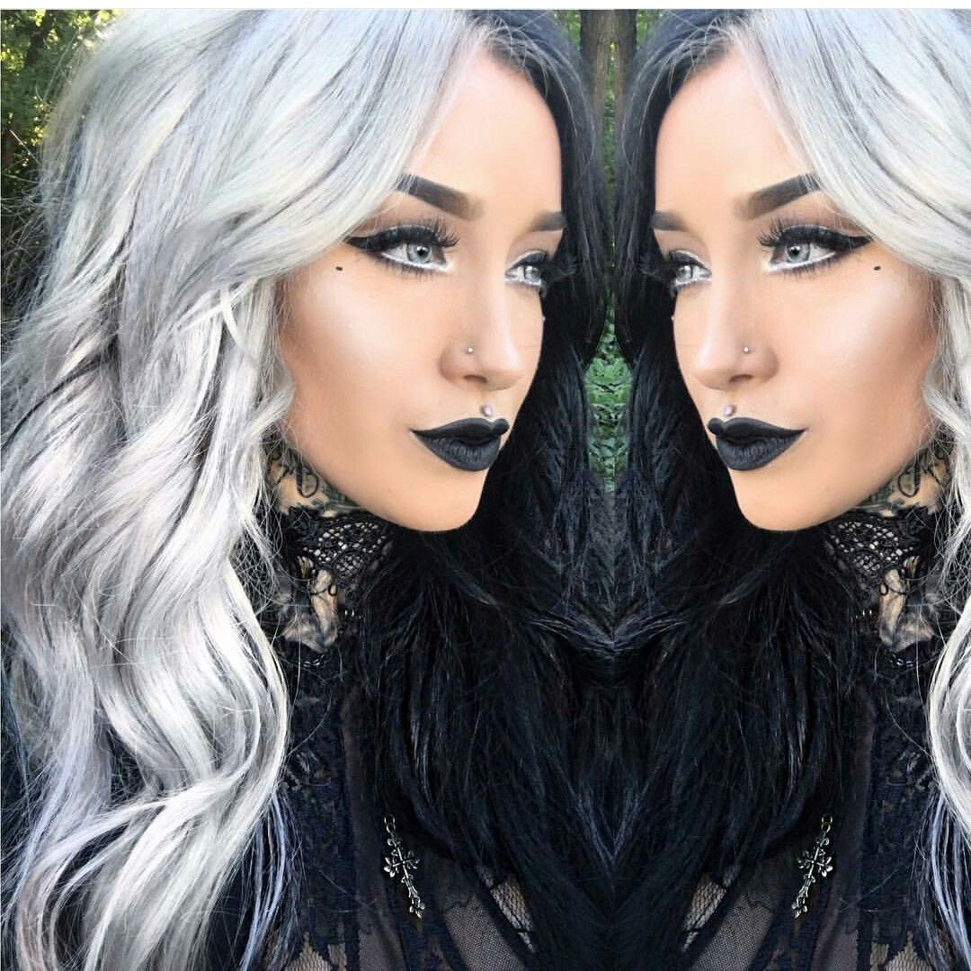 Pin by leigh king on her style though pinterest hair inspiration
