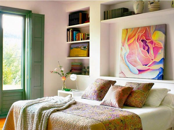Camera Da Letto Vintage Moderno : Bedroom homebody arredamento arredamento antico e