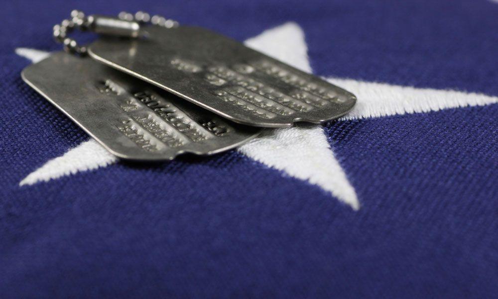 New Association Works for Veterans Groups Career