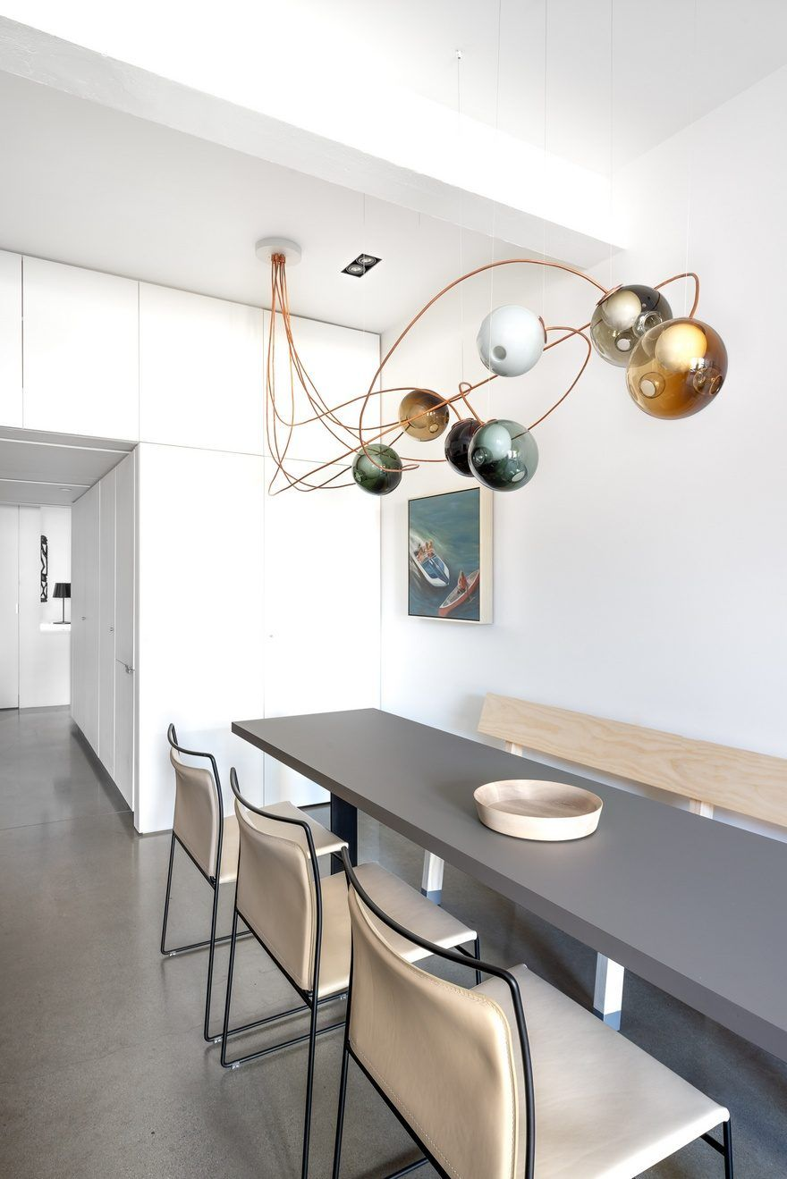 Big Design In A Small Package The Igloo By Falken Reynolds Dining Lighting Interior Decor