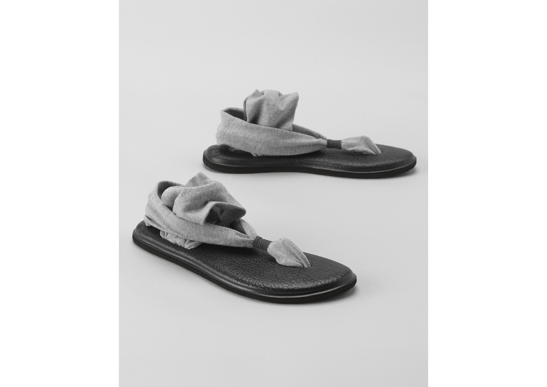 gry sandals fashion s sling sandal women womens flip mats yoga sanuk mat flop
