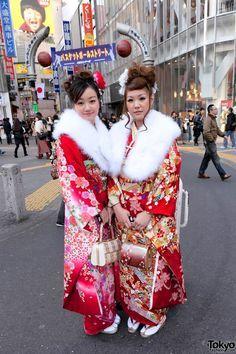 japanese harajuku street fashion - Google Search