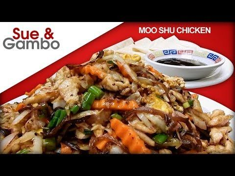 Moo shu chicken stir fry recipe asian wrap recipe youtube moo shu chicken stir fry recipe asian wrap recipe youtube forumfinder Images