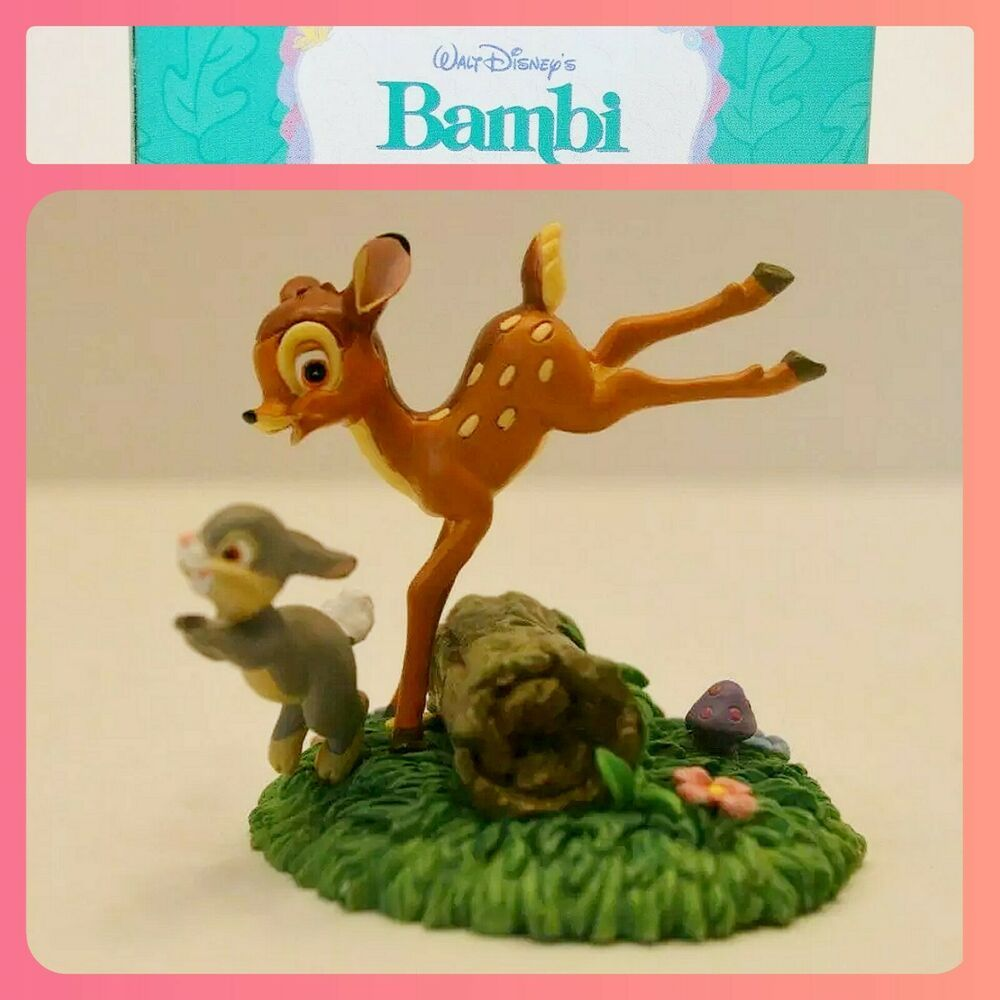 Enesco Disney Traditions Mini Thumper