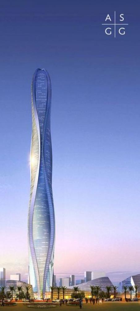 1 Park Avenue | Adrian Smith and Gordon Gill Architecture