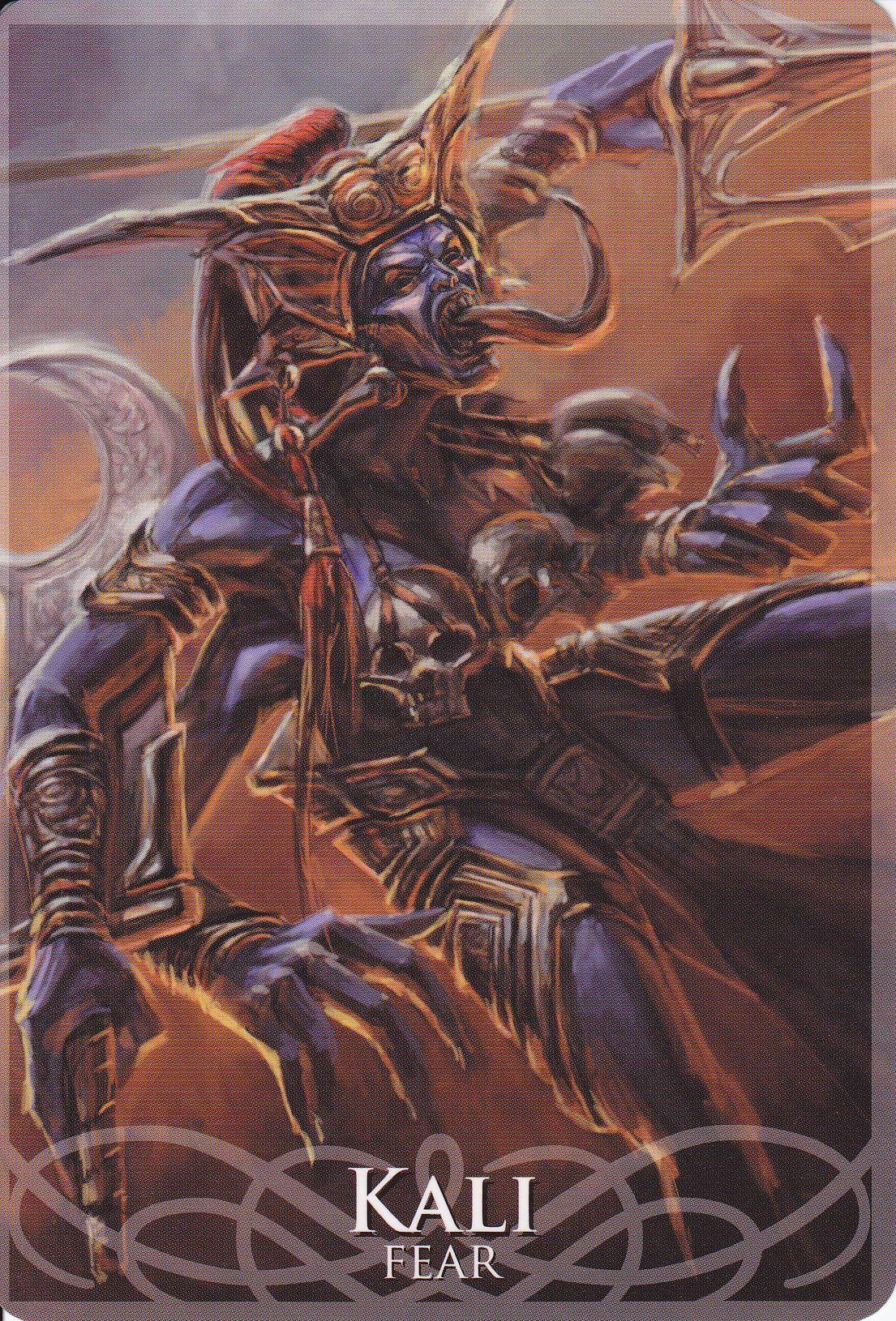 Kali fear gods and goddesses kali goddess egyptian gods
