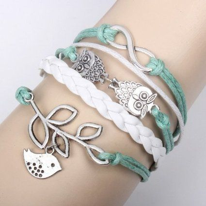 Turquoise bracelet for just $4