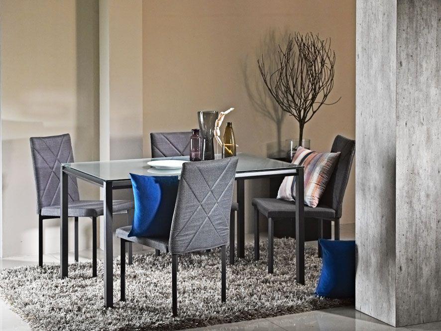 Cellini Malaysia Diamante Dining Chairs Home Decor Dining