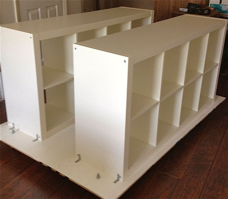 Marvelous IKEA Hackers: Quilters Table With Storage   Picmia