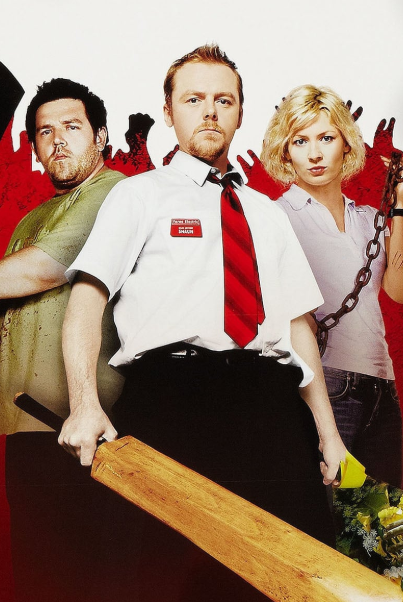 Shaun Of The Dead German Stream