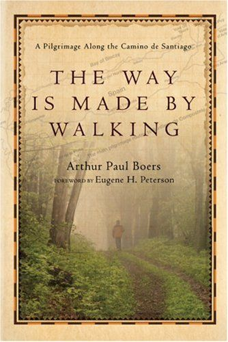 Story of one man's walk along Spain's Camino de Santiago