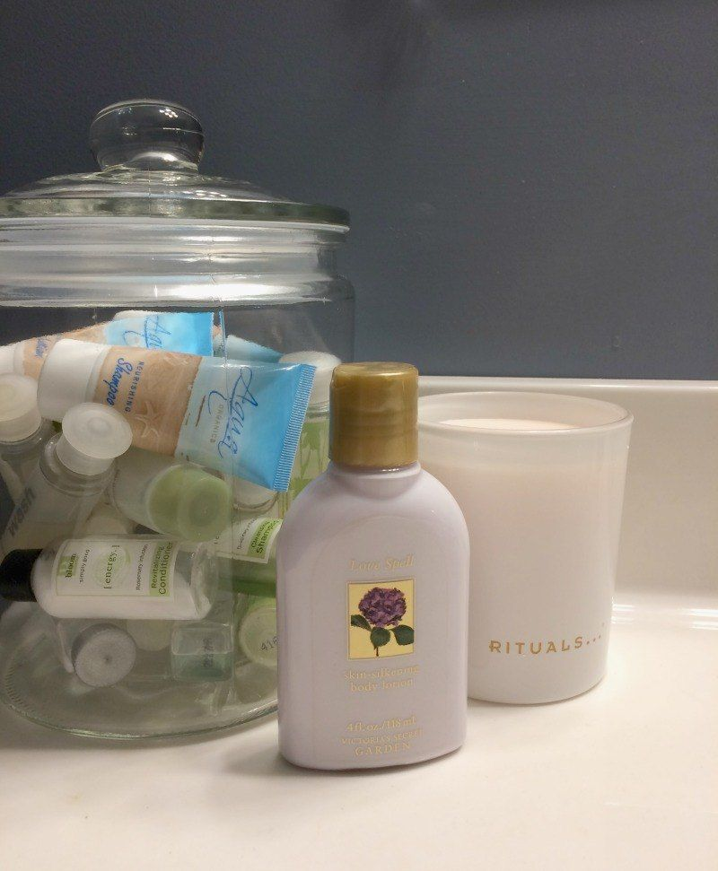 Here\u0027s how to organize your bathroom the easy way