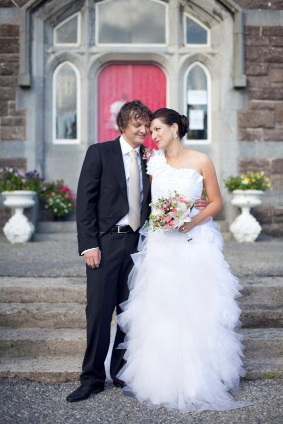 One Fab Day A Year Of Real Irish Weddings