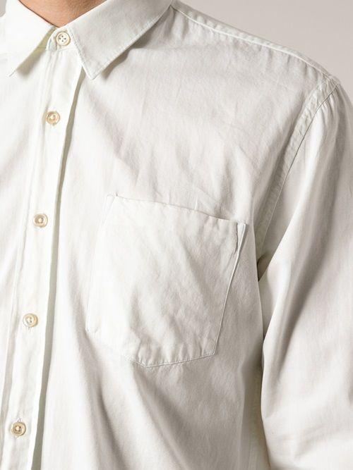 Men - Our Legacy '1950' Shirt - WOK STORE