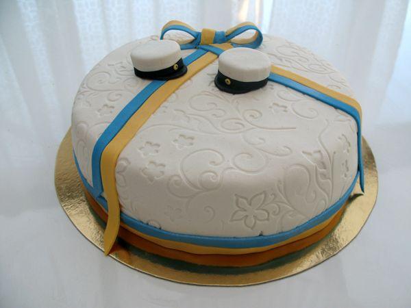 Bildresultat för student tårta